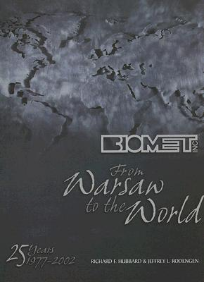 Image for Biomet: From Warsaw to the World