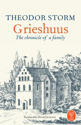 Image for Grieshuus: The Chronicle of a Family