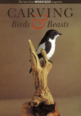 Image for Carving Birds & Beasts