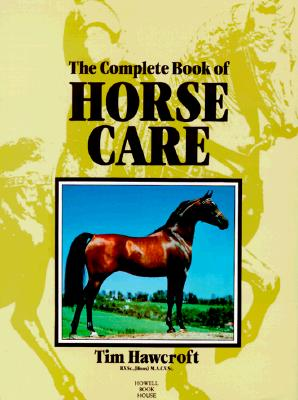 Image for The Complete Book of Horse Care