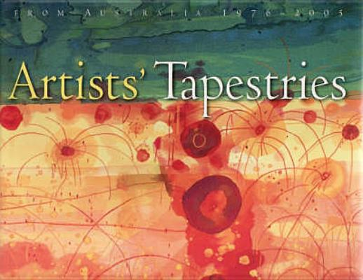Image for Artists' Tapestries from Australia 1976-2005