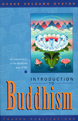Image for Introduction to Buddhism : An Explanation of the Buddhist Way of Life