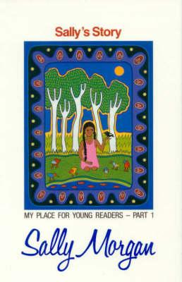 Image for Sally's Story: My Place for Young Readers-Part 1