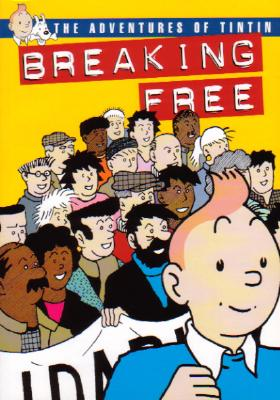 Image for Breaking Free: The Adventures of Tintin