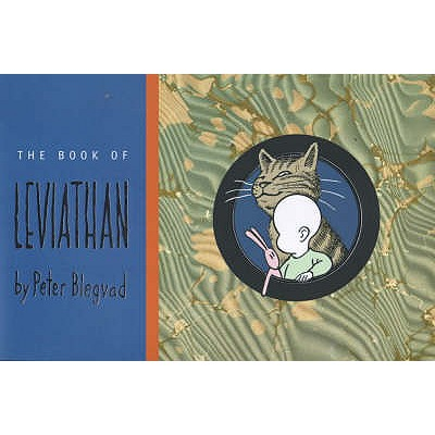 Image for The Book of Leviathan by Peter Blegvad (2000-10-01)