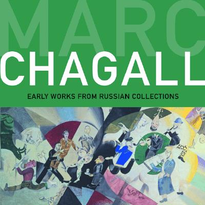 Image for Marc Chagall: Early Works from Russian Collections