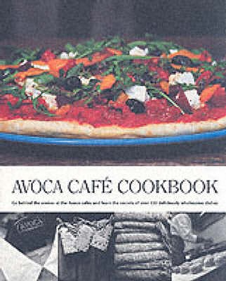 Avoca Cafe Cookbook, Arnold, Hugo; Glynn, Georgia
