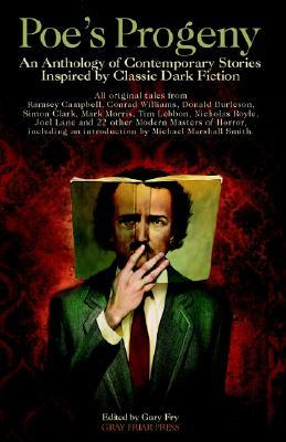 Image for Poe's Progeny