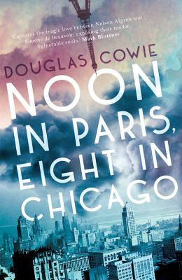 Image for Noon in Paris, Eight in Chicago