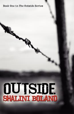 Image for Outside - A Post-Apocalyptic Novel