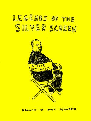 Image for Legends of the Silver Screen
