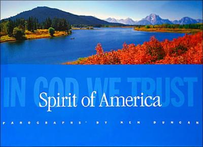 Image for Spirit of America: Hour of Power (First Edition)