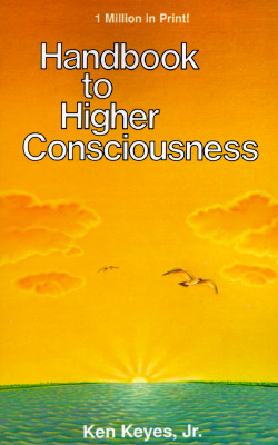 Image for Handbook to Higher Consciousness