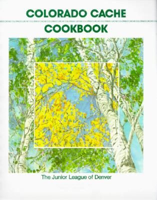 Image for Colorado Cache Cookbook