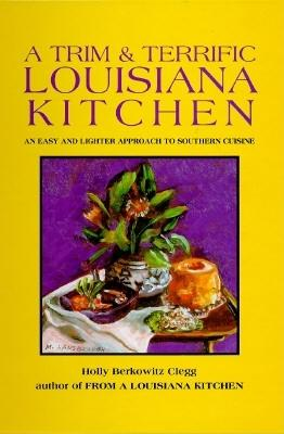 Image for A Trim and Terrific Louisiana Kitchen