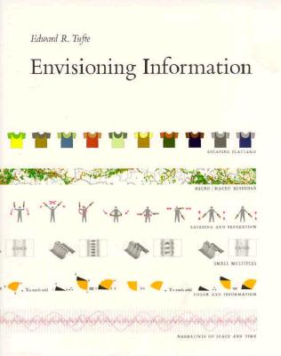 Image for Envisioning Information