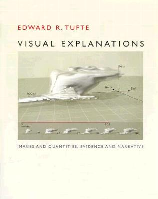 Image for Visual Explanations : Images and Quantities, Evidence and Narrative