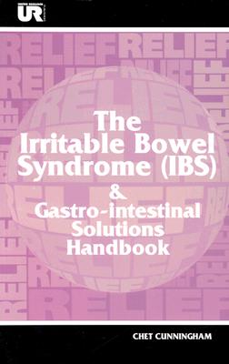 Image for IRRITABLE BOWEL SYNDROME (IBS) & GASTRO-INTESTINAL SOLUTIONS HANDBOOK