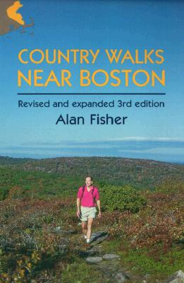 Image for Country Walks Near Boston (Country Walks Book)