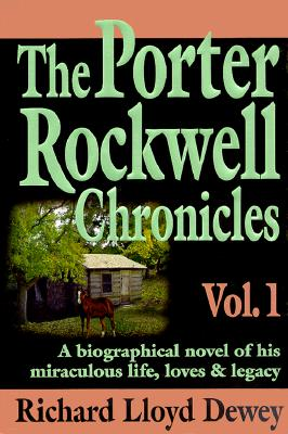 Image for The Porter Rockwell Chronicles