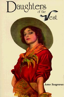 Image for Daughters of the West