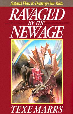Image for Ravaged by the New Age: Satan's Plan to Destroy Our Kids