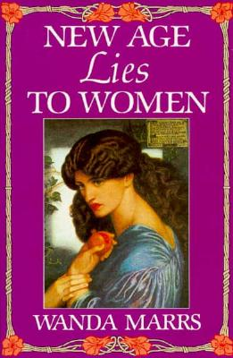 Image for New Age Lies to Women