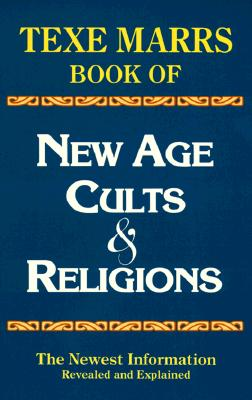 Image for New Age Cults & Religions
