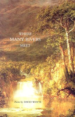 Image for WHERE MANY RIVERS MEET POETRY