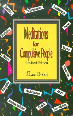 Image for Meditations for Compulsive People