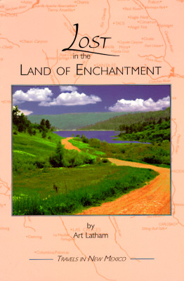 Lost in the Land of Enchantment, Latham, Art