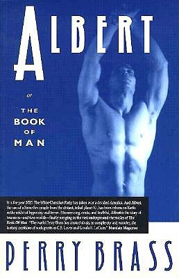 Image for Albert: Or the Book of Man