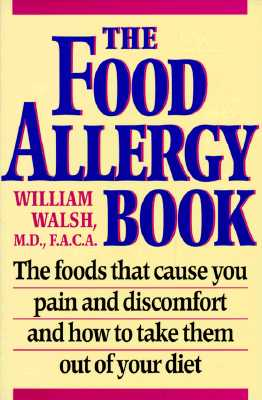 Image for The Food Allergy Book