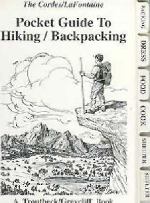 Image for Pocket Guide to Hiking/Backpacking