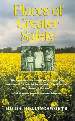 Image for Places of Greater Safety
