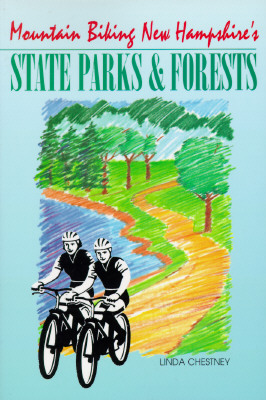 Image for Mountain Biking New Hampshire's State Parks and Forests