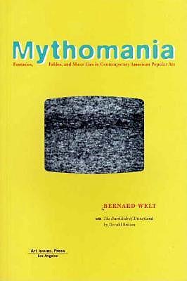 Image for Mythomania