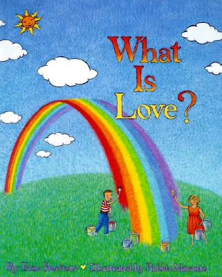 Image for What Is Love?