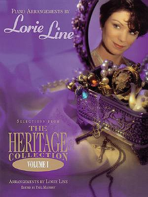 Image for Lorie Line - The Heritage Collection Volume I
