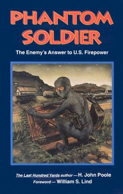 Image for Phantom Soldier: The Enemy's Answer to U.S. Firepower