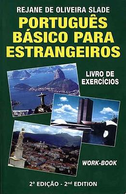Image for Portugues Basico para Estrangeiros: Livro de Excercicios (Workbook)