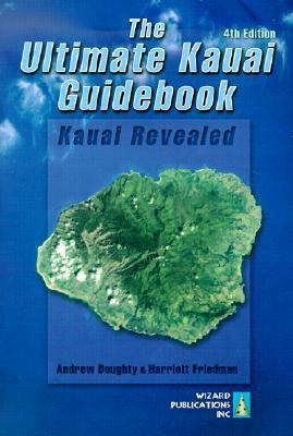 Image for The Ultimate Kauai Guidebook: Kauai Revealed