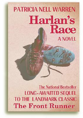 Image for HARLAN'S RACE