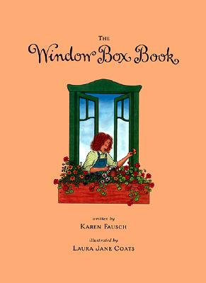 Image for The Window Box Book