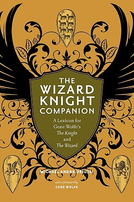 Image for The Wizard Knight Companion