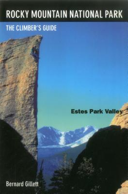 Image for Rocky Mountain National Park: Estes Park Valley: The Climber'S Guide