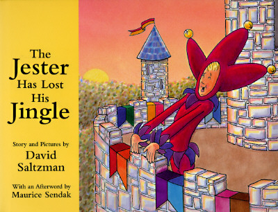 Image for The Jester Has Lost His Jingle