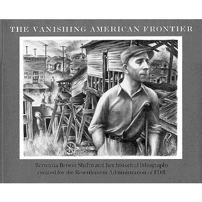 Image for The Vanishing American Frontier