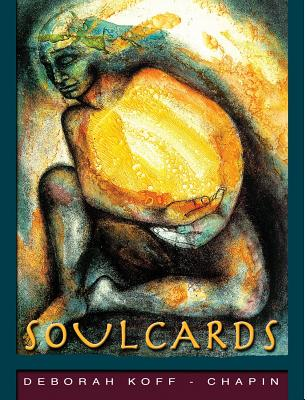 Image for Soulcards 1 -  Powerful Images for Creativity and Insight