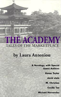 Image for The Academy: Tales of the Marketplace (The Marketplace Series, 4)